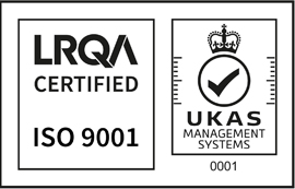 Obtained ISO 9001 certification in September 1999